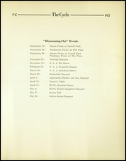 Page 71, 1940 Edition, Polo High School - Cycle Yearbook (Polo, IL) online yearbook collection