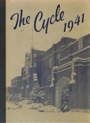 Polo High School - Cycle Yearbook (Polo, IL) online yearbook collection, 1941 Edition, Page 1