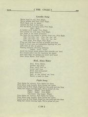 Page 45, 1945 Edition, Polo High School - Cycle Yearbook (Polo, IL) online yearbook collection