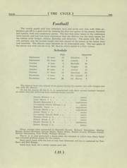 Page 47, 1945 Edition, Polo High School - Cycle Yearbook (Polo, IL) online yearbook collection