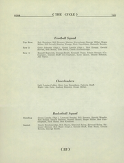 Page 48, 1945 Edition, Polo High School - Cycle Yearbook (Polo, IL) online yearbook collection