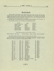 Page 51, 1945 Edition, Polo High School - Cycle Yearbook (Polo, IL) online yearbook collection