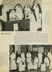 Page 11, 1948 Edition, Sacred Heart Griffin High School - Dominicus Yearbook (Springfield, IL) online yearbook collection