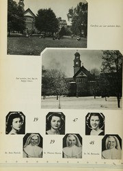 Page 12, 1948 Edition, Sacred Heart Griffin High School - Dominicus Yearbook (Springfield, IL) online yearbook collection