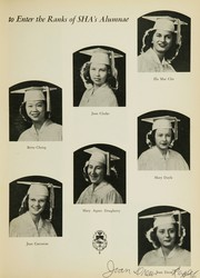 Page 17, 1948 Edition, Sacred Heart Griffin High School - Dominicus Yearbook (Springfield, IL) online yearbook collection