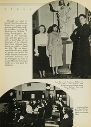 Page 9, 1948 Edition, Sacred Heart Griffin High School - Dominicus Yearbook (Springfield, IL) online yearbook collection