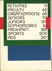Page 4, 1979 Edition, Sacred Heart Griffin High School - Dominicus Yearbook (Springfield, IL) online yearbook collection