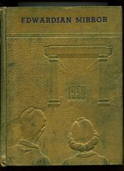 Page 1, 1950 Edition, Edwards County High School - Edwardian Mirror Yearbook (Albion, IL) online yearbook collection