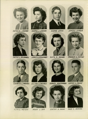 Page 15, 1950 Edition, Edwards County High School - Edwardian Mirror Yearbook (Albion, IL) online yearbook collection