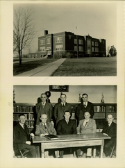 Page 5, 1950 Edition, Edwards County High School - Edwardian Mirror Yearbook (Albion, IL) online yearbook collection