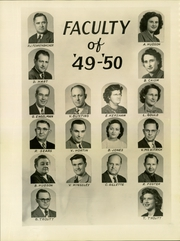 Page 7, 1950 Edition, Edwards County High School - Edwardian Mirror Yearbook (Albion, IL) online yearbook collection