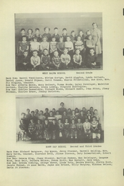 Page 10, 1951 Edition, Edwards County High School - Edwardian Mirror Yearbook (Albion, IL) online yearbook collection