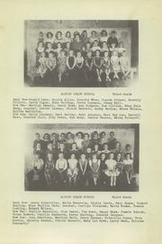 Page 11, 1951 Edition, Edwards County High School - Edwardian Mirror Yearbook (Albion, IL) online yearbook collection