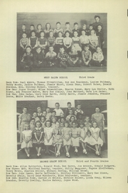 Page 12, 1951 Edition, Edwards County High School - Edwardian Mirror Yearbook (Albion, IL) online yearbook collection