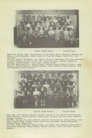Page 13, 1951 Edition, Edwards County High School - Edwardian Mirror Yearbook (Albion, IL) online yearbook collection