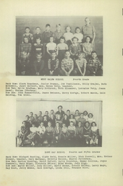 Page 14, 1951 Edition, Edwards County High School - Edwardian Mirror Yearbook (Albion, IL) online yearbook collection