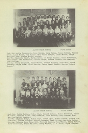 Page 15, 1951 Edition, Edwards County High School - Edwardian Mirror Yearbook (Albion, IL) online yearbook collection