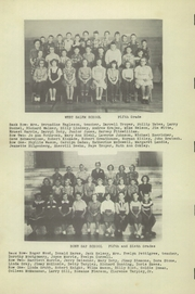 Page 16, 1951 Edition, Edwards County High School - Edwardian Mirror Yearbook (Albion, IL) online yearbook collection