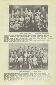Page 17, 1951 Edition, Edwards County High School - Edwardian Mirror Yearbook (Albion, IL) online yearbook collection