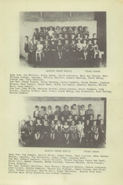 Page 7, 1951 Edition, Edwards County High School - Edwardian Mirror Yearbook (Albion, IL) online yearbook collection