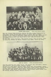 Page 8, 1951 Edition, Edwards County High School - Edwardian Mirror Yearbook (Albion, IL) online yearbook collection