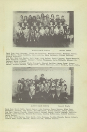 Page 9, 1951 Edition, Edwards County High School - Edwardian Mirror Yearbook (Albion, IL) online yearbook collection