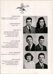 Page 17, 1948 Edition, Notre Dame High School - En Dee Cue Yearbook (Quincy, IL) online yearbook collection