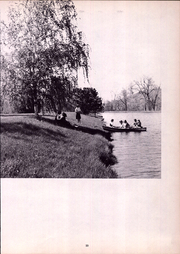 Notre Dame High School - En Dee Cue Yearbook (Quincy, IL) online yearbook collection, 1966 Edition, Page 27