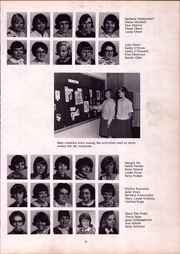 Notre Dame High School - En Dee Cue Yearbook (Quincy, IL) online yearbook collection, 1966 Edition, Page 97