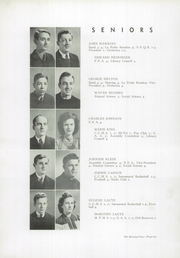 University High School - Tower Yearbook (Carbondale, IL) online yearbook collection, 1941 Edition, Page 14
