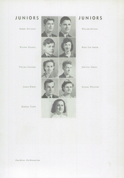 University High School - Tower Yearbook (Carbondale, IL) online yearbook collection, 1941 Edition, Page 19