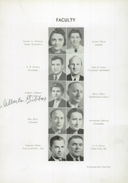 University High School - Tower Yearbook (Carbondale, IL) online yearbook collection, 1941 Edition, Page 8