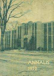 Page 1, 1952 Edition, Lena Winslow High School - Win Nel Yearbook (Lena, IL) online yearbook collection
