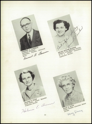 Page 14, 1952 Edition, Lena Winslow High School - Win Nel Yearbook (Lena, IL) online yearbook collection