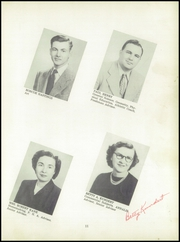 Page 15, 1952 Edition, Lena Winslow High School - Win Nel Yearbook (Lena, IL) online yearbook collection