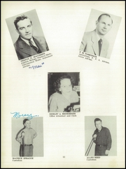 Page 16, 1952 Edition, Lena Winslow High School - Win Nel Yearbook (Lena, IL) online yearbook collection