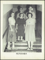 Page 17, 1952 Edition, Lena Winslow High School - Win Nel Yearbook (Lena, IL) online yearbook collection