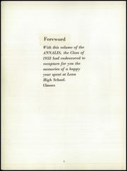 Page 8, 1952 Edition, Lena Winslow High School - Win Nel Yearbook (Lena, IL) online yearbook collection