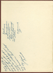 Page 2, 1953 Edition, Lena Winslow High School - Win Nel Yearbook (Lena, IL) online yearbook collection