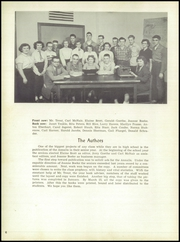 Page 10, 1954 Edition, Lena Winslow High School - Win Nel Yearbook (Lena, IL) online yearbook collection