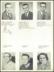 Page 15, 1954 Edition, Lena Winslow High School - Win Nel Yearbook (Lena, IL) online yearbook collection