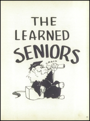 Page 17, 1954 Edition, Lena Winslow High School - Win Nel Yearbook (Lena, IL) online yearbook collection
