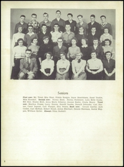 Page 6, 1954 Edition, Lena Winslow High School - Win Nel Yearbook (Lena, IL) online yearbook collection
