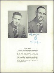 Page 9, 1954 Edition, Lena Winslow High School - Win Nel Yearbook (Lena, IL) online yearbook collection