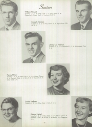 Page 16, 1951 Edition, Marquette High School - Memorare Yearbook (Ottawa, IL) online yearbook collection