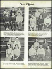 Page 14, 1957 Edition, Wethersfield High School - Green Quill Yearbook (Kewanee, IL) online yearbook collection