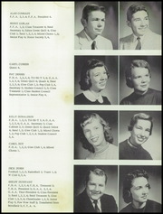 Page 17, 1957 Edition, Wethersfield High School - Green Quill Yearbook (Kewanee, IL) online yearbook collection