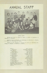 Page 9, 1951 Edition, Erie Community High School - Cardinal Yearbook (Erie, IL) online yearbook collection