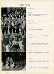 Page 16, 1938 Edition, Marshall High School - Review Yearbook (Chicago, IL) online yearbook collection