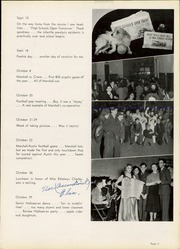 Page 17, 1938 Edition, Marshall High School - Review Yearbook (Chicago, IL) online yearbook collection